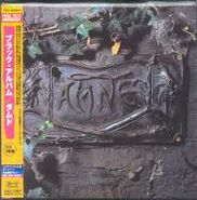 The Damned, The Black Album [Japanese Mini-LP] (CD)