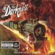 The Darkness, One Way Ticket To Hell...And Back (CD)