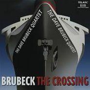 The Dave Brubeck Quartet, The Crossing (CD)