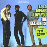 The Delfonics, La La Means I Love You (CD)