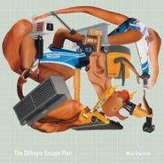 The Dillinger Escape Plan, Miss Machine (CD)