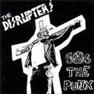 The Disrupters, Gas The Punx (CD)