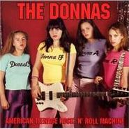 The Donnas, American Teenage Rock N Roll (CD)