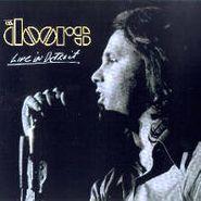 The Doors, Live In Detroit (CD)