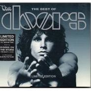 The Doors, The Best of the Doors [Limited Edition] (CD)