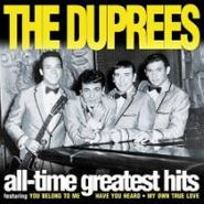 The Duprees, All-Time Greatest Hits (CD)
