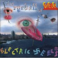 The Electric Eels, The Eyeball Of Hell (CD)