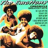 The Emotions, Chronicle: Greatest Hits (CD)