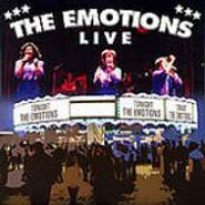 The Emotions, Live (CD)