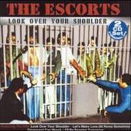 The Escorts, Look Over Your Shoulder (CD)