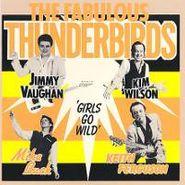 The Fabulous Thunderbirds, Girls Go Wild (CD)