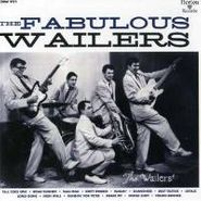 The Wailers, The Fabulous Wailers (CD)