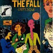 The Fall, Grotesque (CD)