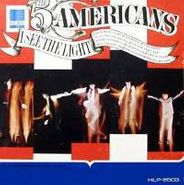 The Five Americans, I See The Light (CD)