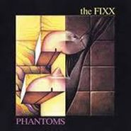 The Fixx, Phantoms (CD)