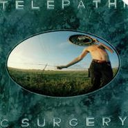 The Flaming Lips, Telepathic Surgery (CD)