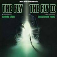 Howard Shore, The Fly & The Fly II [Score] (CD)