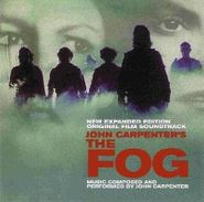 John Carpenter, The Fog [Expanded Edition] (CD)