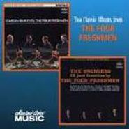 The Four Freshmen, Stars In Our Eyes / The Swingers (CD)
