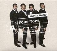 The Four Tops, Lost Without You: Motown Lost & Found (CD)