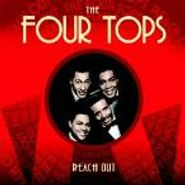 The Four Tops, Reach Out (CD)