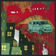 The Get Up Kids, On A Wire (CD)