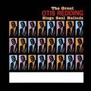 Otis Redding, The Great Otis Redding Sings Soul Ballads (CD)