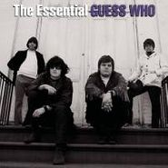 The Guess Who, The Essential Guess Who (CD)