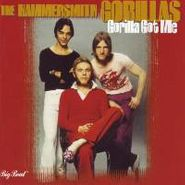 Hammersmith Gorillas, Gorilla Got Me (CD)