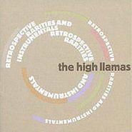 The High Llamas, Retrospective, Rarities & Instrumentals (CD)