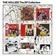 The Hollies, The EP Collection [Import] (CD)