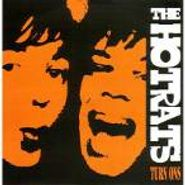 The Hotrats, Turn Ons (CD)