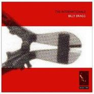 Billy Bragg, Internationale / Live & Dubious (CD)
