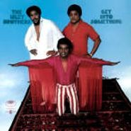 The Isley Brothers, Get Into Something (CD)