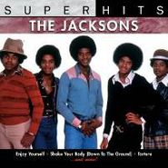 The Jacksons, Super Hits (CD)