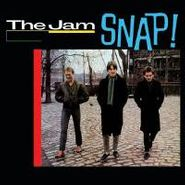The Jam, Snap! [Limited Edition] (CD)