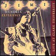The Jimi Hendrix Experience, Live At Clark University (CD)