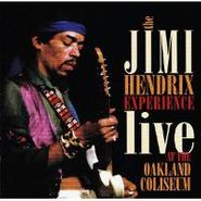 The Jimi Hendrix Experience, Live At The Oakland Coliseum (CD)