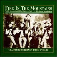 The Karol Stoch Band, Vol. 1-Polish Mountain Fiddle (CD)