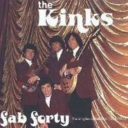The Kinks, Fab Forty (CD)