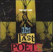 The Last Poets, Time Has Come (CD)