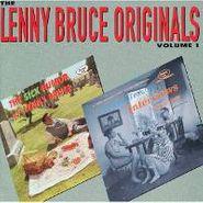 Lenny Bruce, The Lenny Bruce Originals, Vol. 1 (CD)