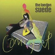 Suede, Coming Up [Limited Edition] (CD)