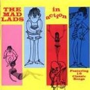 The Mad Lads, In Action (CD)