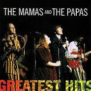 The Mamas & The Papas, Greatest Hits (CD)