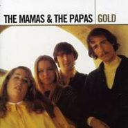 The Mamas & The Papas, Gold (CD)