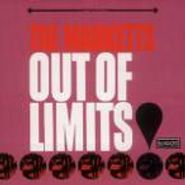 The Marketts, Out Of Limits (CD)