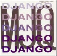The Modern Jazz Quartet, Django [Mini-LP Sleeve] (CD)