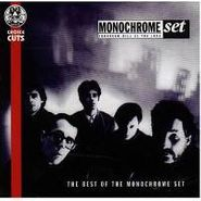 The Monochrome Set, Tomorrow Will Be Too Long: The Best of The Monochrome Set (CD)