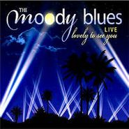 The Moody Blues, Lovely To See You Live (CD)